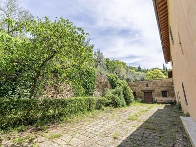 Image 18 | Magnificent Tuscany Villa for Sale 123768