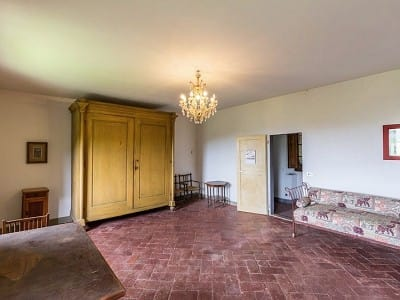 Image 19 | Magnificent Tuscany Villa for Sale 123768