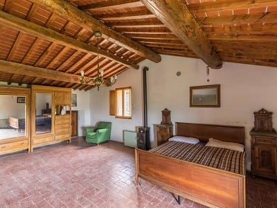 Image 22 | Magnificent Tuscany Villa for Sale 123768