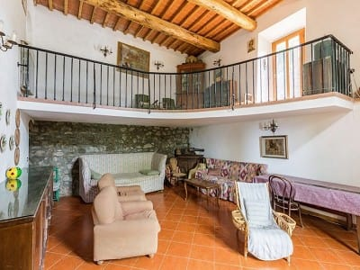 Image 23 | Magnificent Tuscany Villa for Sale 123768