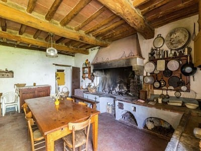 Image 3 | Magnificent Tuscany Villa for Sale 123768