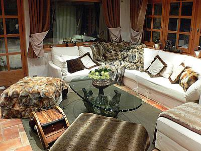 Image 10 | 11 bedroom ski chalet for sale with 3,300m2 of land, Megeve, Haute-Savoie , Rhone-Alpes 126787