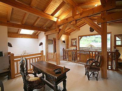 Image 17 | 11 bedroom ski chalet for sale with 3,300m2 of land, Megeve, Haute-Savoie , Rhone-Alpes 126787