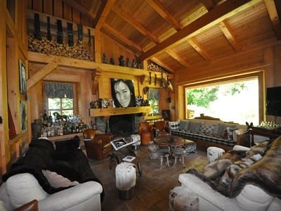 Image 32 | 11 bedroom ski chalet for sale with 3,300m2 of land, Megeve, Haute-Savoie , Rhone-Alpes 126787