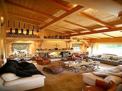 Image 5 | 11 bedroom ski chalet for sale with 3,300m2 of land, Megeve, Haute-Savoie , Rhone-Alpes 126787