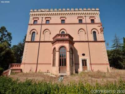 Image 1 | Castle for sale in Umbria, Italy 165432