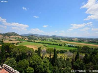 Image 7 | Castle for sale in Umbria, Italy 165432