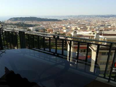 Image 1   2 bedroom apartment for sale, Mont Boron, Nice, French Riviera 169736