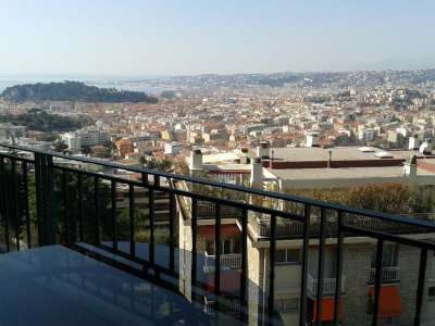 Image 4   2 bedroom apartment for sale, Mont Boron, Nice, French Riviera 169736