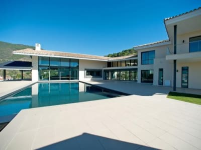 Image 2 | 5 bedroom villa for sale with 6,216m2 of land, Benahavis, Malaga Costa del Sol, Andalucia 171212