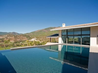Image 3 | 5 bedroom villa for sale with 6,216m2 of land, Benahavis, Malaga Costa del Sol, Andalucia 171212