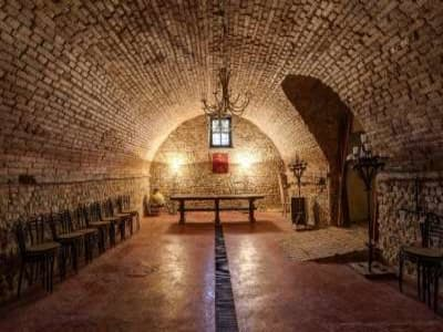 Image 14 | 19 bedroom castle for sale with 940,000m2 land in Chianti, Florence,Italy 177946