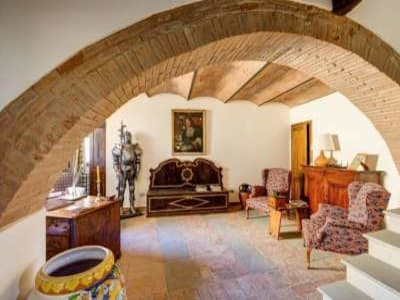 Image 16 | 19 bedroom castle for sale with 940,000m2 land in Chianti, Florence,Italy 177946