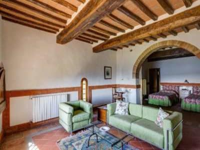 Image 18 | 19 bedroom castle for sale with 940,000m2 land in Chianti, Florence,Italy 177946