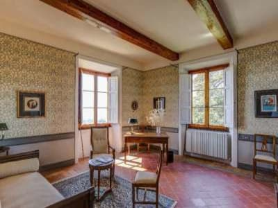 Image 21 | 19 bedroom castle for sale with 940,000m2 land in Chianti, Florence,Italy 177946