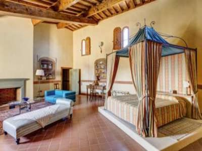Image 22 | 19 bedroom castle for sale with 940,000m2 land in Chianti, Florence,Italy 177946