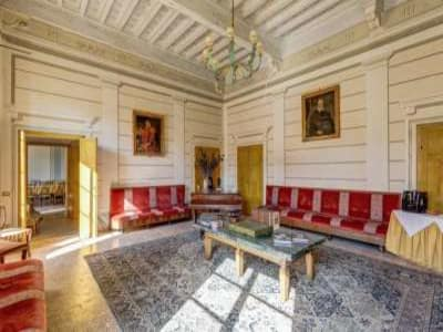 Image 3 | 19 bedroom castle for sale with 940,000m2 land in Chianti, Florence,Italy 177946