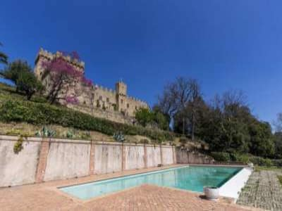 Image 34 | 19 bedroom castle for sale with 940,000m2 land in Chianti, Florence,Italy 177946