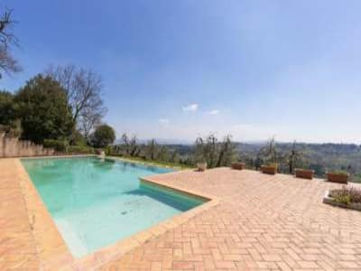 Image 36 | 19 bedroom castle for sale with 940,000m2 land in Chianti, Florence,Italy 177946
