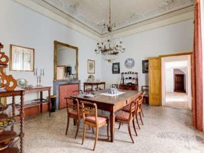 Image 7 | 19 bedroom castle for sale with 940,000m2 land in Chianti, Florence,Italy 177946