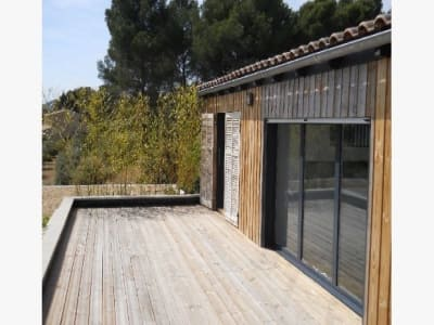 Image 4 | 6 bedroom villa for sale with 8,711m2 of land, Puget, Vaucluse , Luberon 181527