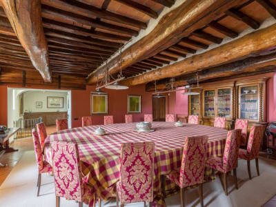 Image 14 | 5 bedroom villa for sale with 1,110,000m2 of land, Lucca, Tuscany 185140