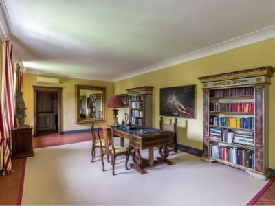 Image 17 | 5 bedroom villa for sale with 1,110,000m2 of land, Lucca, Tuscany 185140