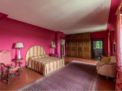 Image 19 | 5 bedroom villa for sale with 1,110,000m2 of land, Lucca, Tuscany 185140