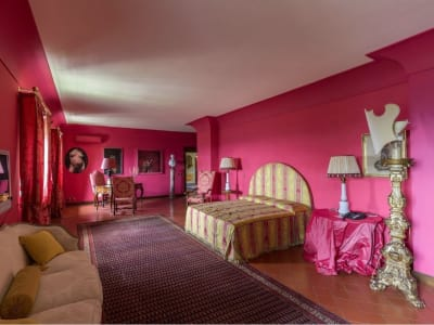 Image 20 | 5 bedroom villa for sale with 1,110,000m2 of land, Lucca, Tuscany 185140
