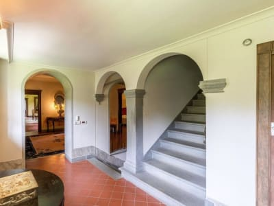 Image 21 | 5 bedroom villa for sale with 1,110,000m2 of land, Lucca, Tuscany 185140
