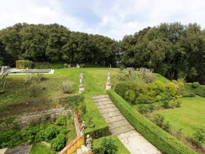 Image 23 | 5 bedroom villa for sale with 1,110,000m2 of land, Lucca, Tuscany 185140