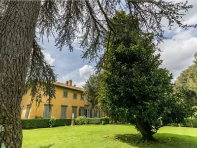 Image 36 | 5 bedroom villa for sale with 1,110,000m2 of land, Lucca, Tuscany 185140