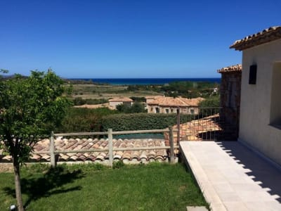 Image 25 | 4 bedroom house for sale with 1,000m2 of land, Villas Resort, Santa Giusta di Castiadas, Cagliari, Sardinia 185702