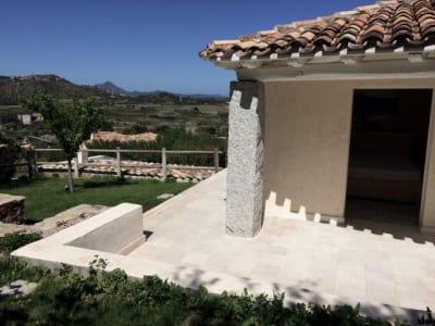 Image 26 | 4 bedroom house for sale with 1,000m2 of land, Villas Resort, Santa Giusta di Castiadas, Cagliari, Sardinia 185702