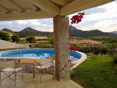 Image 27 | 4 bedroom house for sale with 1,000m2 of land, Villas Resort, Santa Giusta di Castiadas, Cagliari, Sardinia 185702
