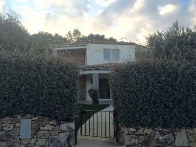 Image 5 | 4 bedroom house for sale with 1,000m2 of land, Villas Resort, Santa Giusta di Castiadas, Cagliari, Sardinia 185702