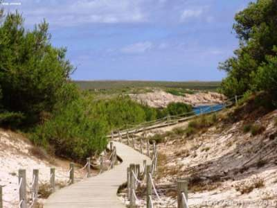 Image 2 | Two Impressive Beachside Apart Hotels with over 440 Bedrooms for Sale in Menorca  186539