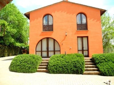 Image 2 | 9 bedroom house for sale with 5,177m2 of land, Pisana, Pisa, Tuscany 187541