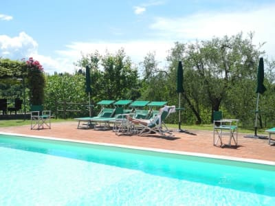 Image 4 | 9 bedroom house for sale with 5,177m2 of land, Pisana, Pisa, Tuscany 187541