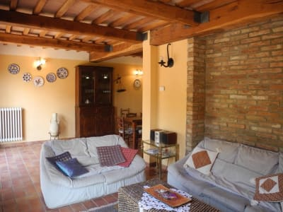 Image 6 | 9 bedroom house for sale with 5,177m2 of land, Pisana, Pisa, Tuscany 187541