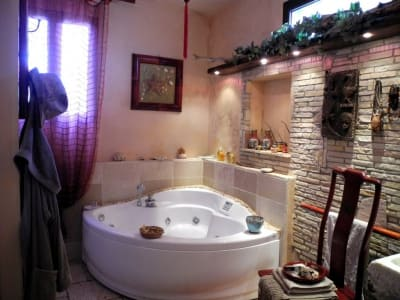 Image 8 | 9 bedroom house for sale with 5,177m2 of land, Pisana, Pisa, Tuscany 187541