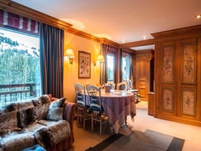 Image 3 | 3 bedroom apartment for sale, 1850, Courchevel, Savoie , Three Valleys Ski 188243