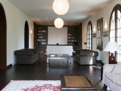 Image 11 | 10 bedroom villa for sale with 20,000m2 of land, Cecina, Livorno, Tuscany 188462