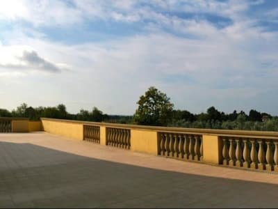 Image 20 | 10 bedroom villa for sale with 20,000m2 of land, Cecina, Livorno, Tuscany 188462
