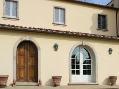 Image 7 | 10 bedroom villa for sale with 20,000m2 of land, Cecina, Livorno, Tuscany 188462