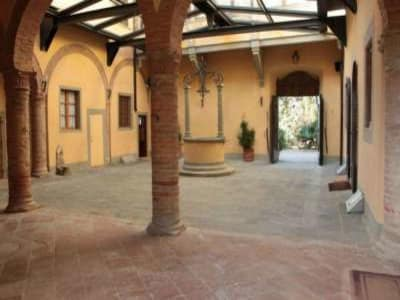 Image 2 | 10 bedroom castle for sale with 620,000m2 of land, Sesto Fiorentino, Florence, Chianti 189418