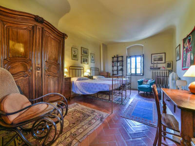 Image 12 | 7 bedroom villa for sale with 10,000m2 of land, Florence, Chianti 193677
