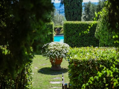 Image 2 | 7 bedroom villa for sale with 10,000m2 of land, Florence, Chianti 193677