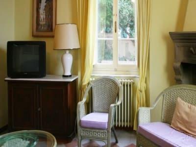 Image 12 | 6 bedroom villa for sale with 900m2 of land, Castiglioncello, Livorno, Tuscany 194058