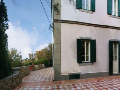 Image 4 | 6 bedroom villa for sale with 900m2 of land, Castiglioncello, Livorno, Tuscany 194058